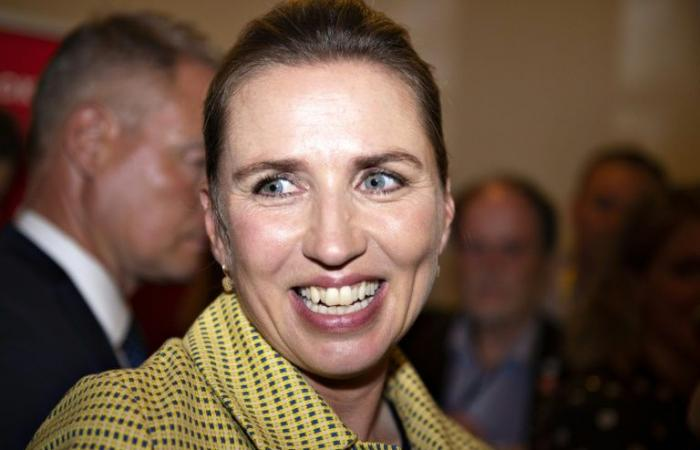 زعيمة الديموقراطيين الاشتراكيين في الدنمارك تتوصل إلى اتفاق لتشكيل حكومة يسارية