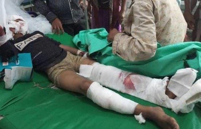 اليمن | الحوثي يصعد في الحديدة.. قصف مستشفى ومسجد