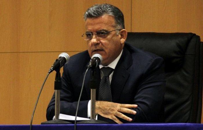 اللواء إبراهيم: ننفّذ قرار الدولة بمنع الدخول غير الشرعي