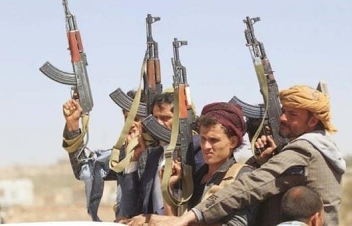 اليمن | يمني رفض دفع إتاوات مالية.. فقتله الحوثيون
