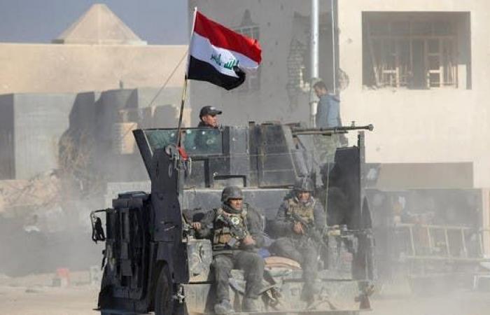 العراق   مقتل 6 من مسلحي داعش بعمليتين منفصلتين شمالي العراق