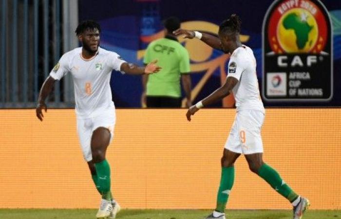 ساحل العاج تُرافق المغرب إلى ثمن نهائي كأس الأمم الإفريقية