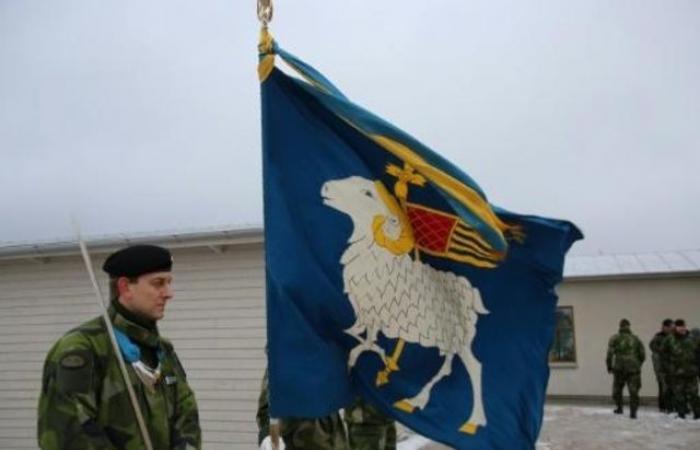 السويد تنشر منظومة صواريخ جوية في بحر البلطيق