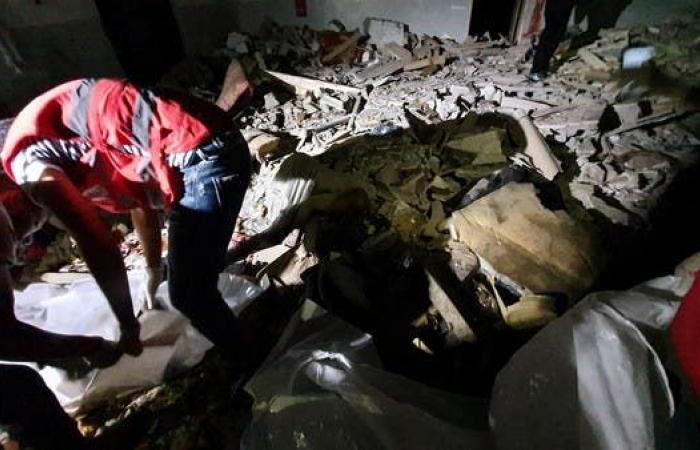 ليبيا.. إخفاق بمجلس الأمن في إدانة قصف مركز المهاجرين