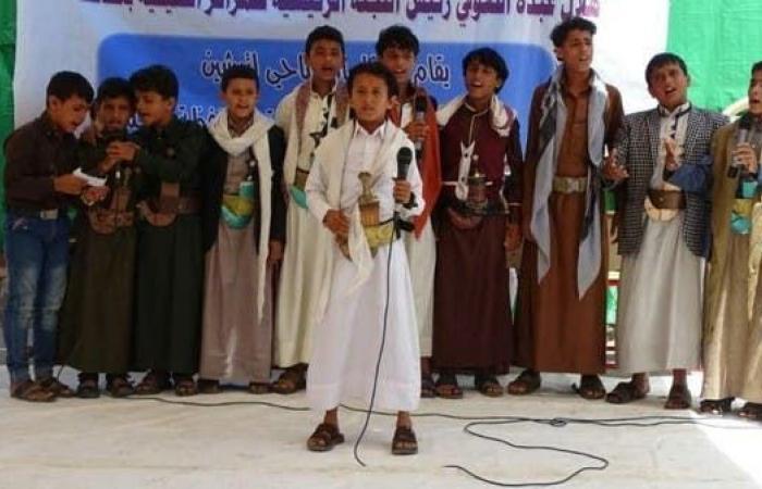 اليمن | الحوثي ينشئ مراكز صيفية للطلاب..منهجها طائفي ونشاطها قتالي