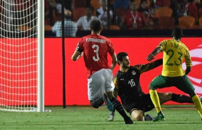 مصر | بعد خروج منتخب مصر..البرلمان يطلب تحقيقا مع اتحاد الكرة