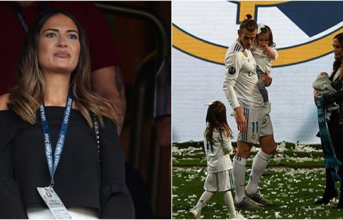 نجم ريال مدريد يتغلب على الاضطرابات ويتزوج حبيبة طفولته في حفل سرّي!