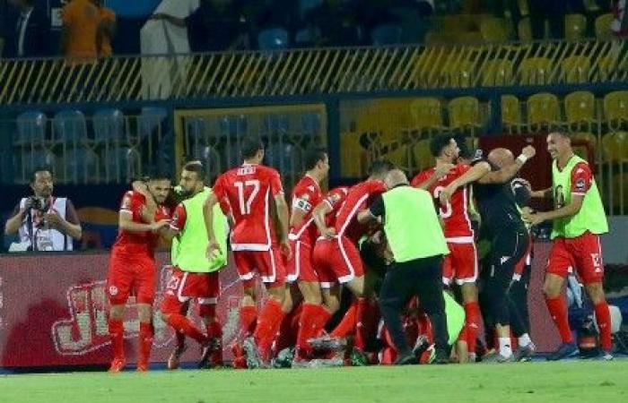 تونس تعبر غانا وتتأهل لربع نهائي كأس أمم أفريقيا