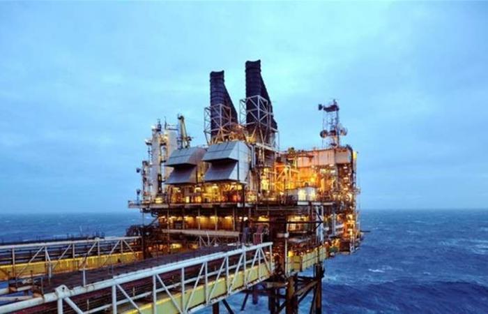 نفط عمان الى الإستثمار في حقول بريطانيا