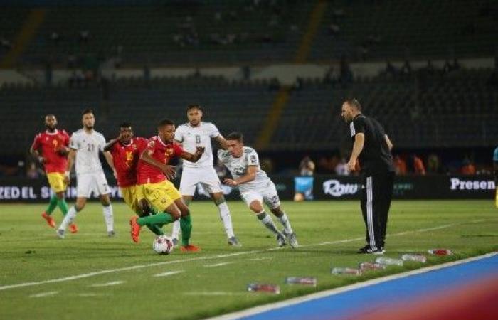 بلماضي يبدي قلقه من مباراة ساحل العاج