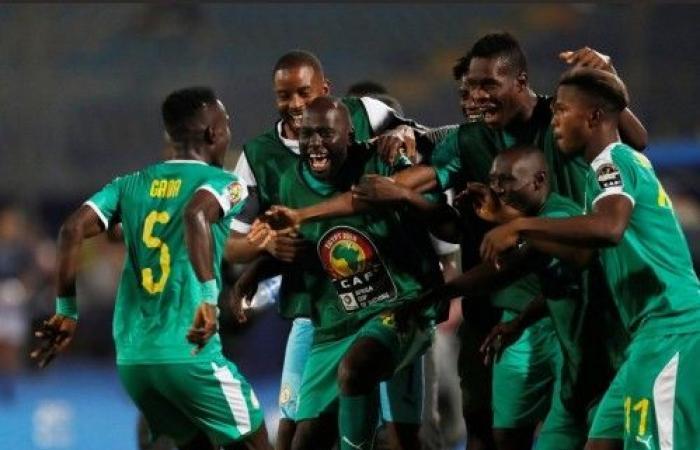 السنغال تنهي مغامرة بنين وتتأهل إلى نصف نهائي كأس أمم أفريقيا