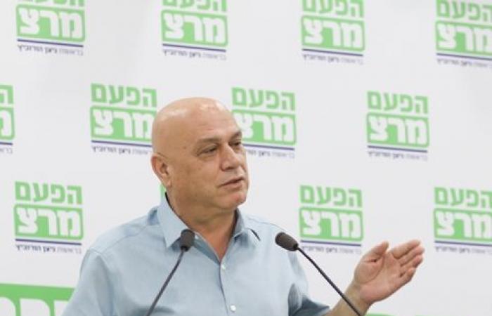 فلسطين | فريج لإيهود براك: اعتذارك للعرب متأخر، غير صادق وعديم الجدوى!