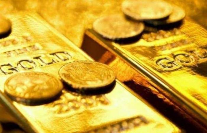 قبل شهادة باول.. الذهب يهبط