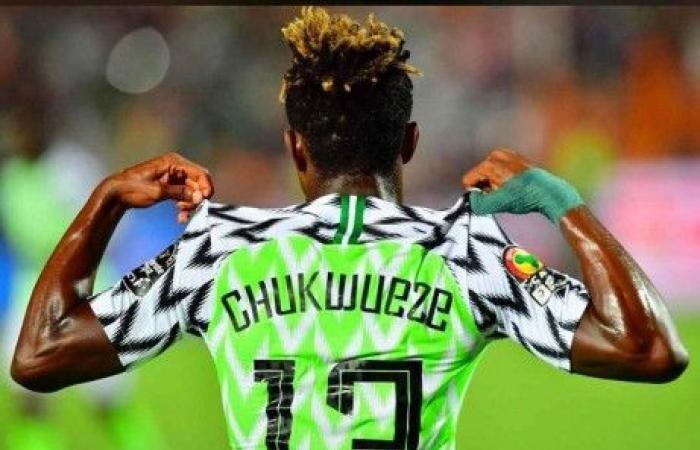 نيجيريا تقصي جنوب أفريقيا وتلحق بالسنغال إلى نصف نهائي كأس إفريقيا