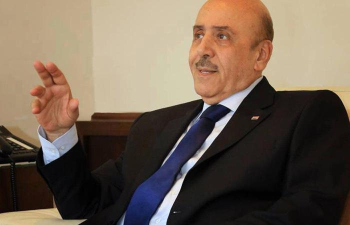 سوريا | سجل إجرامي بسوريا ودموي في لبنان.. هذا هو علي مملوك!
