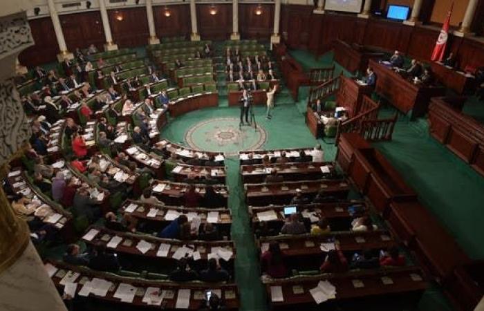 تونس.. البرلمان يفشل بانتخاب أعضاء بالمحكمة الدستورية