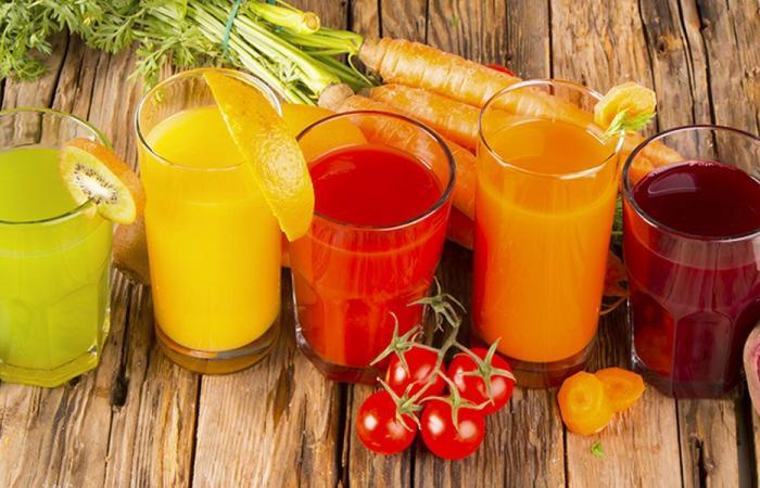 دراسة: عصائر الفاكهة قد تزيد مخاطر الإصابة بالسرطان
