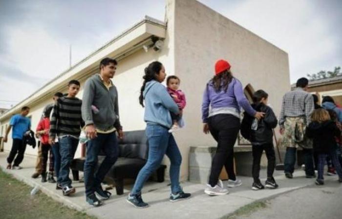 واشنطن تطلق حملة الأحد لترحيل المهاجرين غير الشرعيين