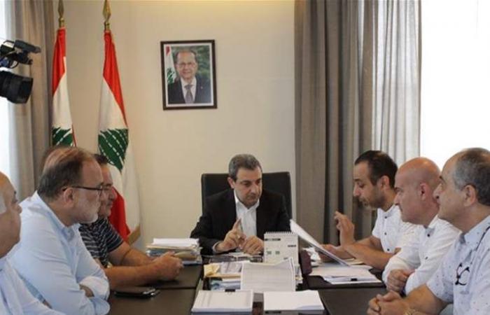 أبو فاعور يكشف سبب اضمحلال اليد العاملة اللبنانية في قطاعات صناعية