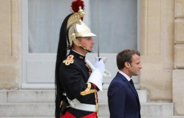 """فرنسا تحتفل بالعيد الوطني تحت شعار """"اوروبا الدفاعية"""""""
