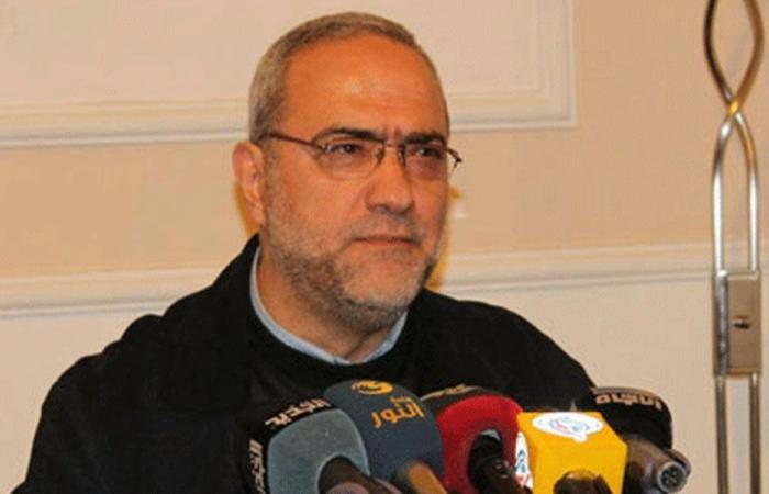 قماطي: العقوبات الأميركية عدوان على لبنان