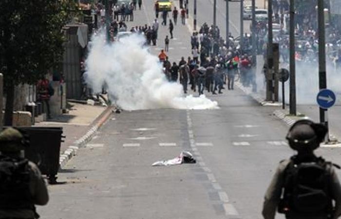 فلسطين   الاحتلال يصيب مواطنين ويعتقل آخرين في بلدة تقوع ومخيم الدهيشة