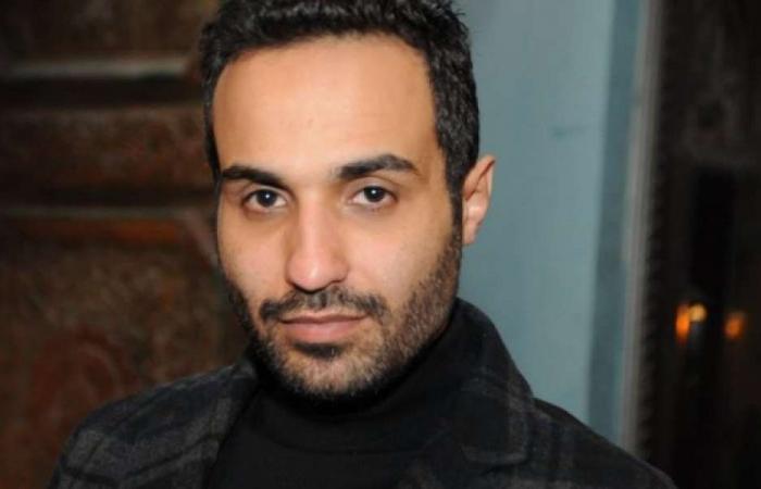 أحمد فهمي للعربية.نت: التقليد ليس إفلاساً ولم أرشح هنا الزاهد لمسلسلي