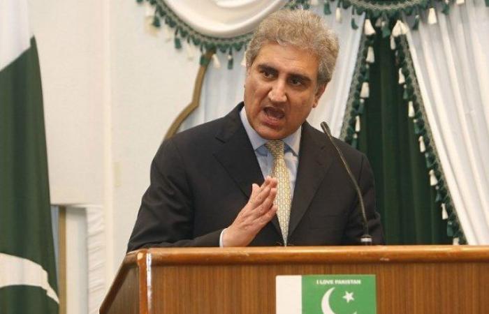 """باكستان لا تريد """"إسكات"""" وسائل الإعلام"""