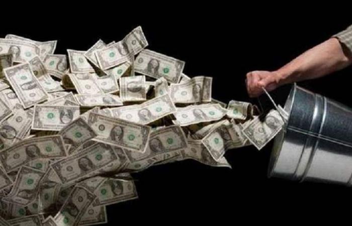 صندوق الاحتياطي العام 'ينزف'!