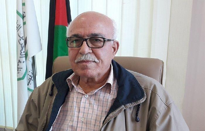 فلسطين | رأفت: لن يتحقق الامن والسلام بدون اقتلاع جميع المستوطنات
