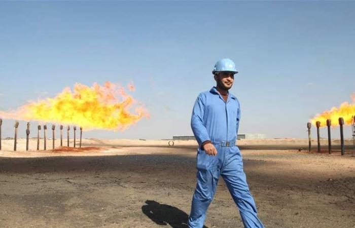 العراق سيوقع إتفاقاً مع هولندا بشأن منصة بحرية لتصدير النفط
