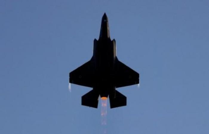 بيونغ يانغ: نشر طائرات اف-35 في كوريا الجنوبية امرا بالغ الخطورة