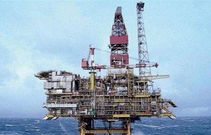 تراجع متأخرات شركات النفط الأجنبية في مصر