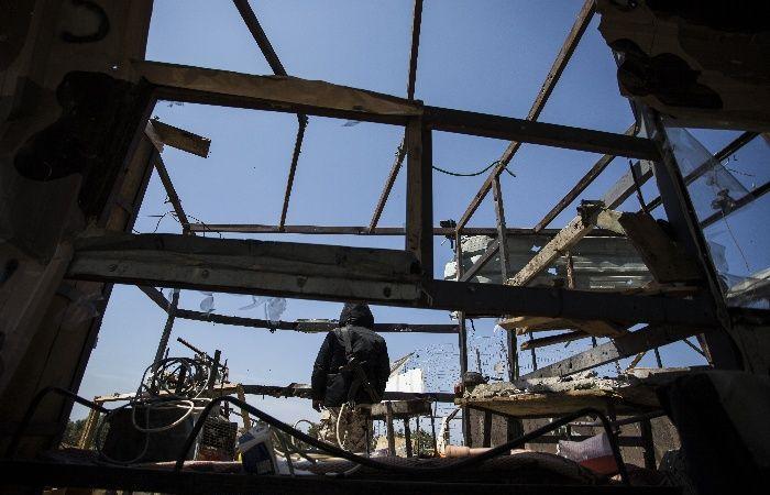 فلسطين | الاحتلال يطلق النار تجاه مرصد للمقاومة شرق رفح
