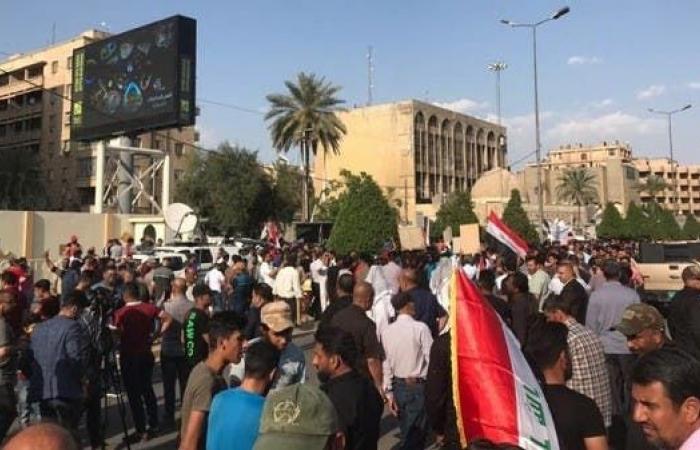 العراق | سفير البحرين يستأنف عمله في العاصمة العراقية