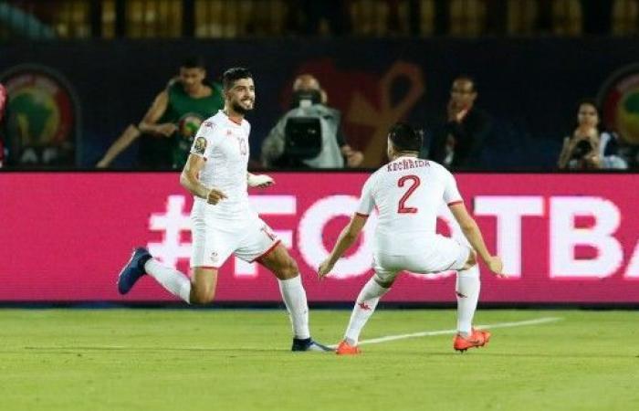 نسور قرطاج يضربون موعداً مع السنغال في نصف نهائي كأس أمم أفريقيا