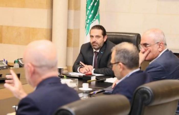 """الحريري يواجه باسيل و""""يستعيد"""" رئاسة الحكومة"""