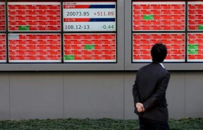 المؤشر نيكي يرتفع 0.35% في بداية التعامل في طوكيو