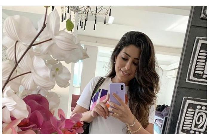 ممثلة مصرية تخسر الكثير من الوزن.. شاهدوا كيف أصبحت (صورة)