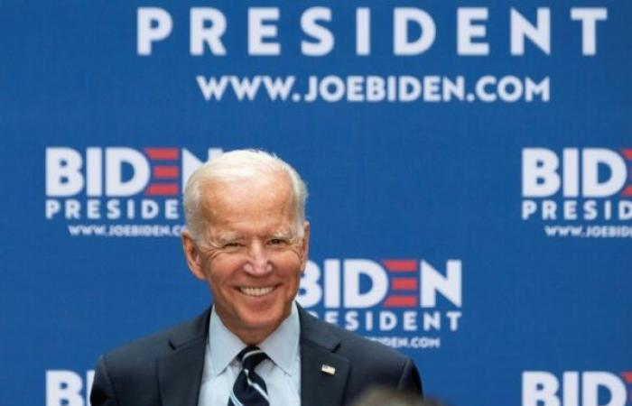 بايدن يتعهد عقد قمة دولية حول الديموقراطية في حال انتُخب رئيساً