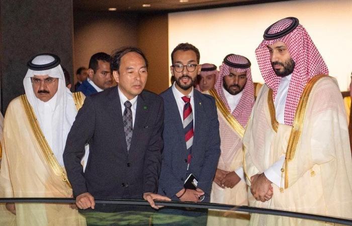 الخليح   مبتعث سعودي أصبح مترجماً محترفاً باليابانية