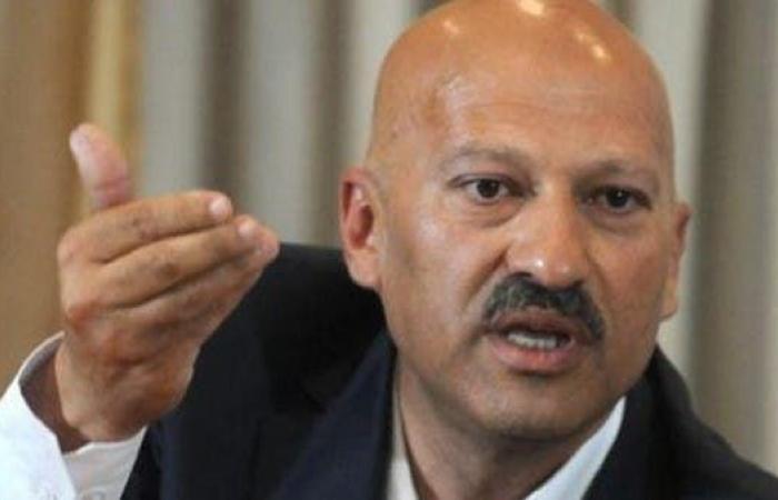 """قيادي بـ""""نداء تونس"""": النهضة تسعى لـ""""الانقضاض"""" على الحكم"""