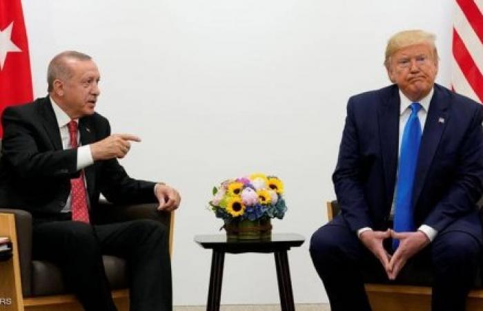 """عقوبات """"قاسية"""" قد تنهي التحالف الأميركي التركي """"إلى الأبد"""""""