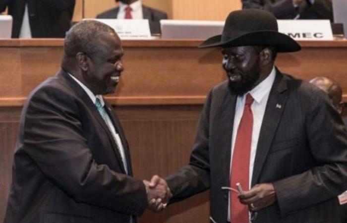 مشار مستعدّ للقاء رئيس جنوب السودان شرط استعادته حرية التحرّك