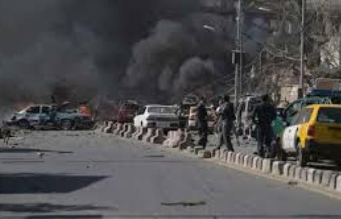 خمسة قتلى في تفجير انتحاري في حفل زفاف في أفغانستان