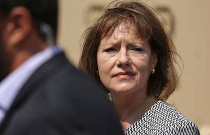العقوبات الأميركية.. لماذا لم يستدع باسيل السفيرة اليزابيت ريتشارد؟