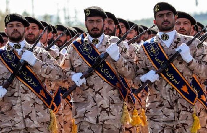 إيران | إيران تضرب مسلحين أكرادا في قصف عابر للحدود مع العراق