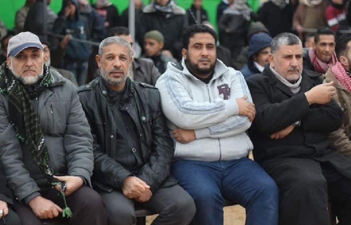 فلسطين   المدلل: المؤامرات مستمرة علينا أن نقف موحدين