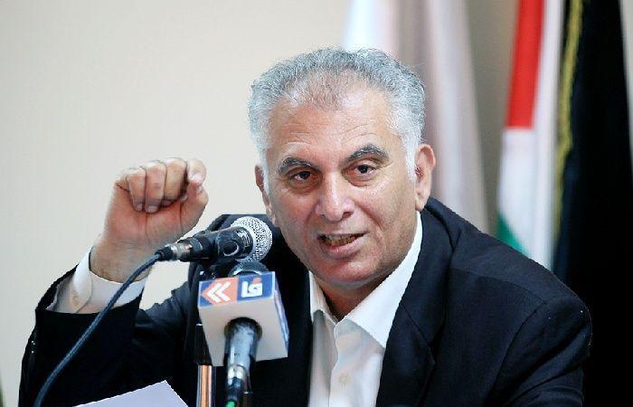 فلسطين | مركزية حزب الشعب تتصدى لحملة التشويه ضد الحزب وأمينه العام