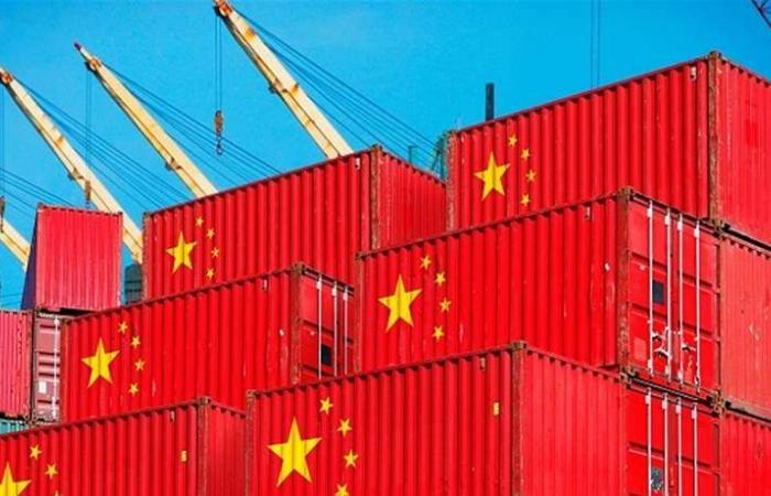 الحرب التجارية تؤثر بقوة على التجارة الصينية